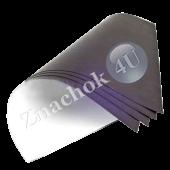 Магнитный виниловый лист без клеевого слоя