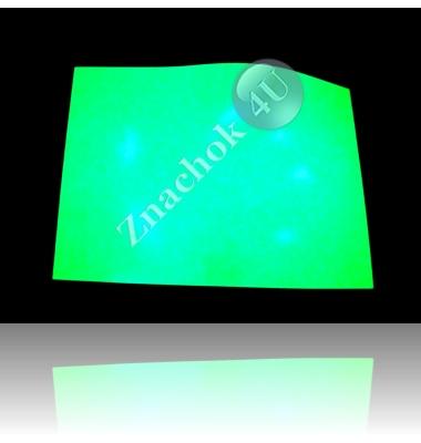 Флуоресцентная бумага