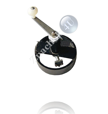 Вырубщик для круглых значков