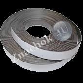 Виниловая магнитная лента с клеевым слоем